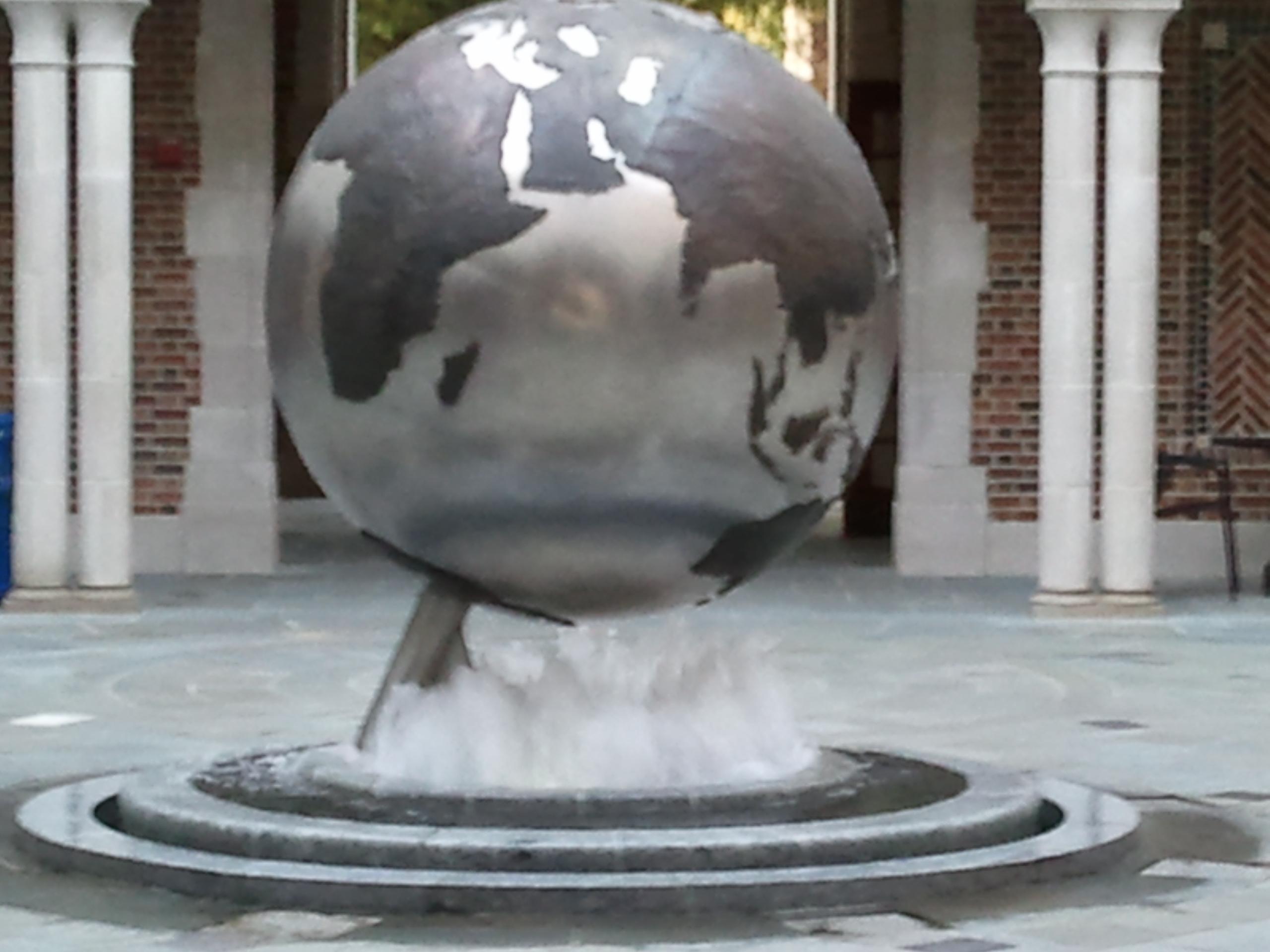 Ethics is Global