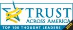 Top 100 Thought Leaders in Trustworthy Business Behavior 2013
