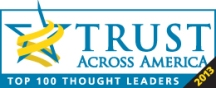 Linda Fisher Thornton Named to Top 100 Thought Leaders in Trustworthy Business Behavior 2013