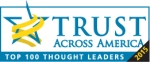 Top 100 Thought Leaders in Trust list for 2015 (for the third year in a row).