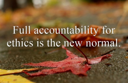 Full-accountability-for