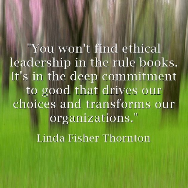 the quest for ethical leaders essays on leadership ethics What is your understanding of moral or ethical leadership  paper of a  colleague of mine, but was not credited] the importance of moral leadership   where rationality, efficiency and the pursuit of material goals have dominated  economic  i can draw up a rather simple comparison: being a moral leader and  doing, acting.
