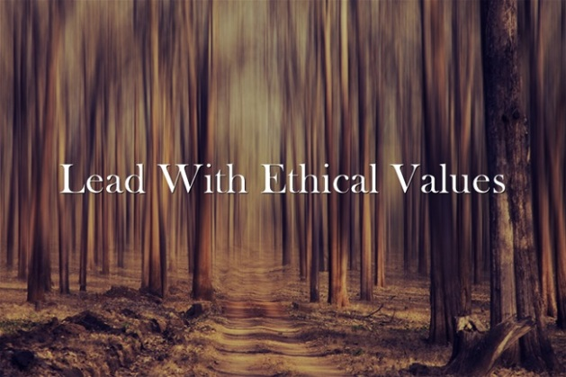 Lead-With-Ethical-Values