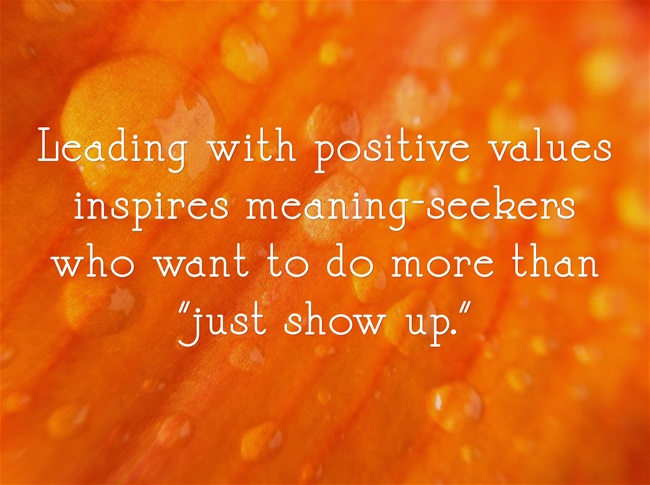 Leading-with-positive