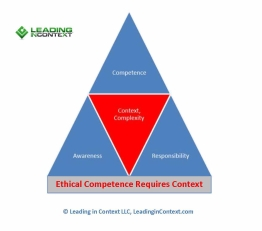 Context and Responsibility 3