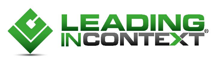 Leading in Context LLC Logo